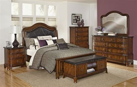 Kingston Bedroom Bed Value City Kingston Bedroom Collection Value City Furniture