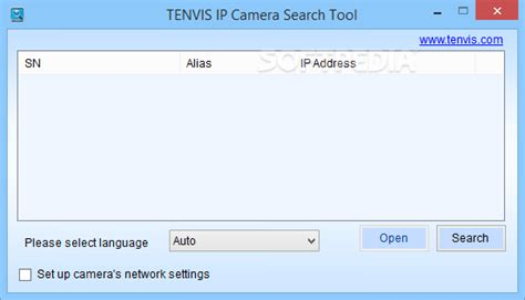 Ip Lookup Tool Tenvis Ip Search Tool