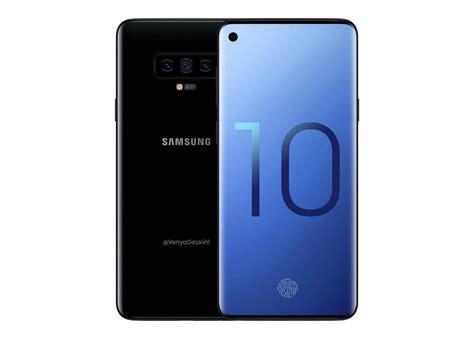 Samsung Galaxy S10 1 Terabyte by Samsung Nem 225 Limit Galaxy S10 Vraj Pon 250 Kne Až 12 Gb Ram A 1 Tb 250 Ložisko