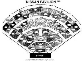 Nissan Pavilion Schedule Brad Paisley Tickets Nissan Pavillion Bristow Virginia