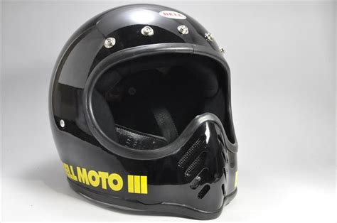 sick motocross helmets sick bell moto 3 the best of vintage motorcycle