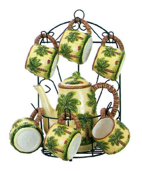 Palm Tree Kitchen Decor by Pin By Ms Dean On Palm Trees Kitchen Decor