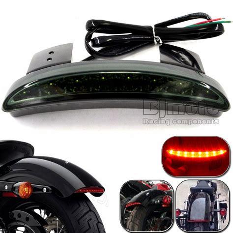 R Cklicht Motorrad Chopper by Kaufen Gro 223 Handel Led R 252 Cklicht Harley Aus China