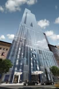 tower ny sales slowing at new york s top condo tower