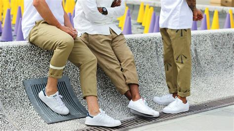 Nike Air One Cowo seven ways to look in chinos a gentleman s guide