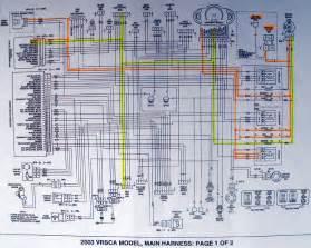yamaha r1 wiring diagram 2004 09 yzf r1 wiring wiring diagrams