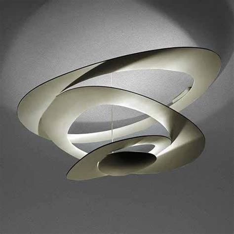 pirce artemide soffitto pirce mini soffitto deckenleuchte 251 lights