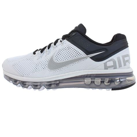 nike air max 2013 ebay nike air max 2013 grey mens running shoes runner sneakers