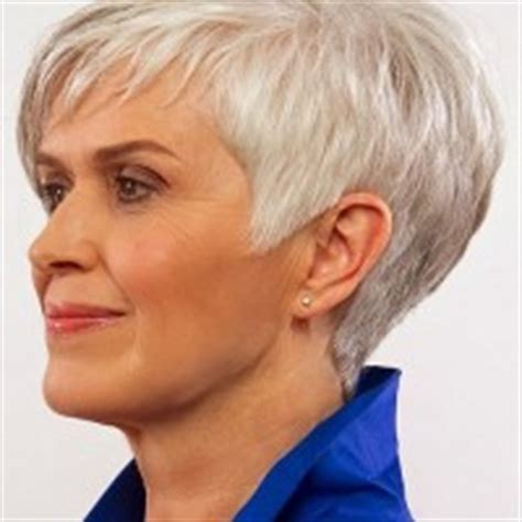 messy hairstyles for over 50 short hairstyles over 50 short messy hairstyle for women