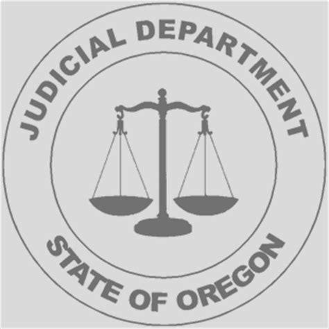 Judiciary Search Free Oregon Judicial Department
