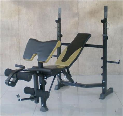 multipurpose weight bench novafit multipurpose weight lifting bench 210rsk home gym