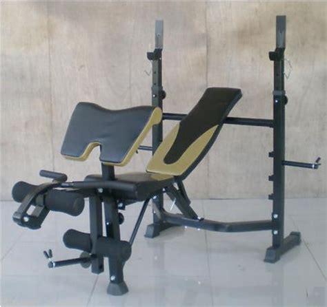 Multipurpose Weight Lifting Bench novafit multipurpose weight lifting bench 210rsk home