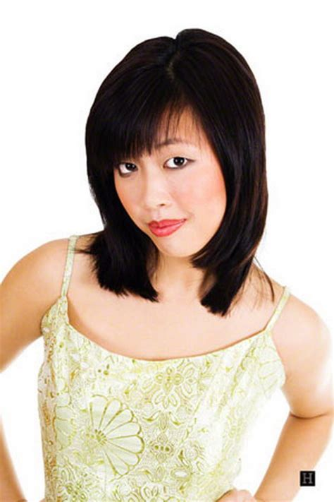 asian hairstyles for women middle asian medium hairstyles