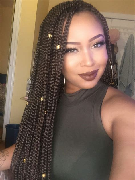 pictures of individual braids hairstyles stunningly cute ghana braids styles for 2017 individual