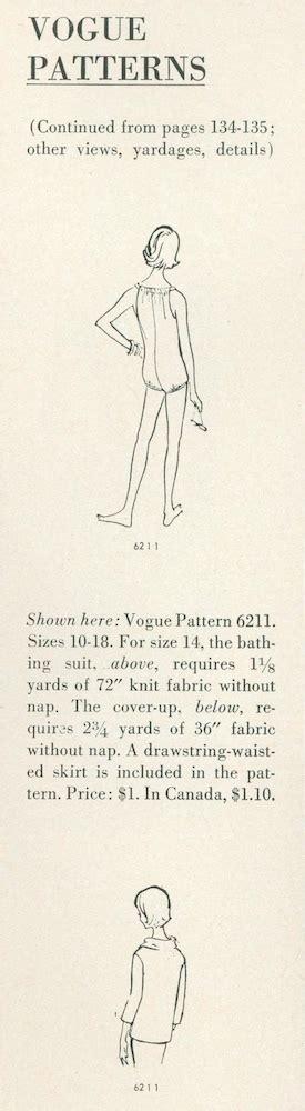 pattern vault 1960s patternvault page 4