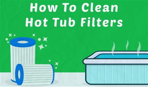 How To Clean Tub Filter With how to clean tub filters