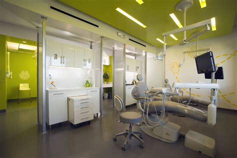 Dentist Office by Dentist Office Design Mid Level Cost Model