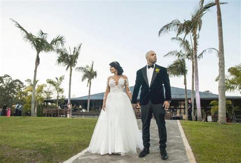 nicky jam boda nicky jam publica hermosas fotos de su esposa y su boda