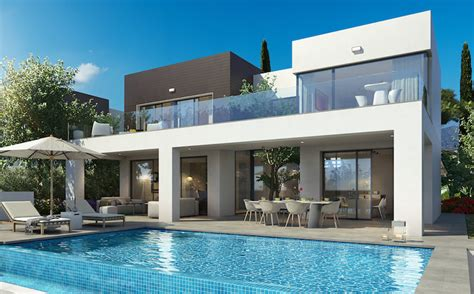 buy house in marbella la cala villas marbella dream living