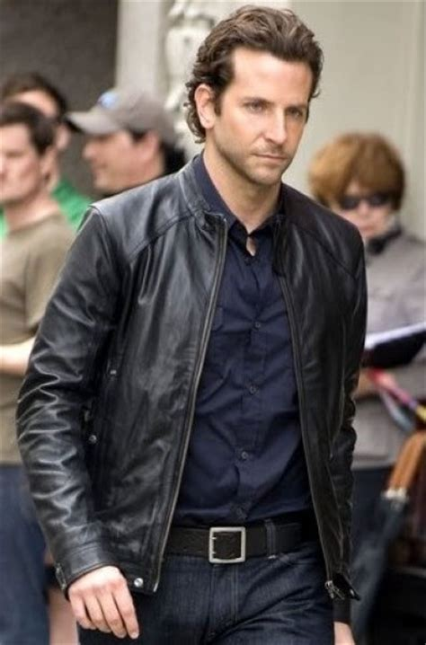 we offer bradley cooper limitless jacket fashions