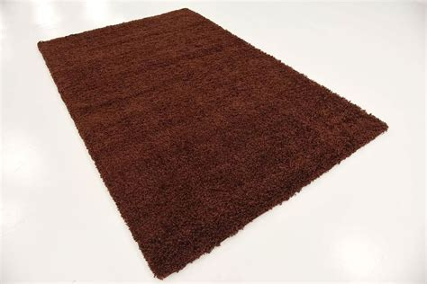 soft shaggy rugs brown shaggy soft small modern carpet warm cosy contemporary rug large fluffy ebay