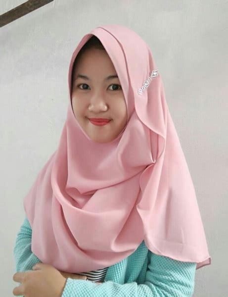 Jilbab Instan Pesta 2017 jilbab instan ayse twoface pesta langsung pakai bundaku net