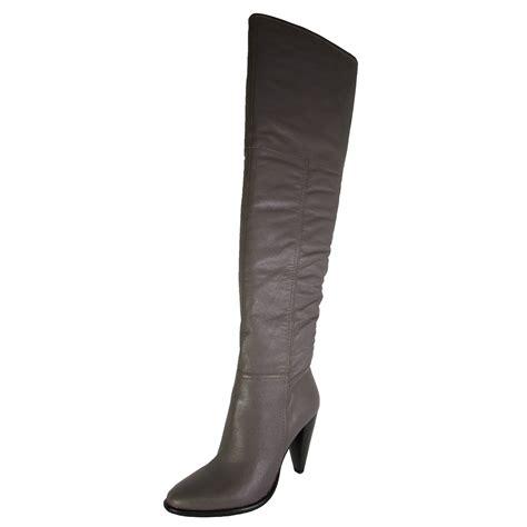 bcbgeneration boots bcbg bcbgeneration womens bg button the knee boot
