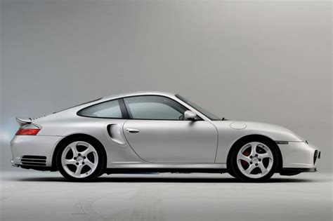 Porsche 911 Turbo 996 by Porsche 996 Turbo Buying Checkpoints Evo