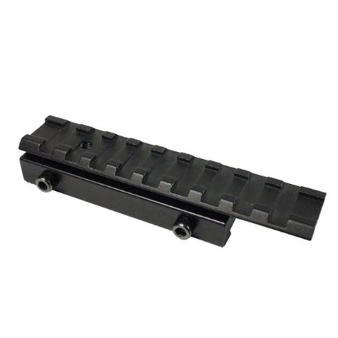Weaver Rail Picatinny Adapter Rail Rail Converter Rail Picatinny dovetail to weaver tactical rail base mount 3 8 quot to 7 8 quot converter adapter 11mm 20mm reviews