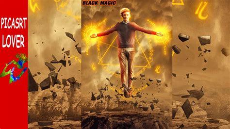 picsart fantasy tutorial picsart editing tutorial black magic fantasy art photo