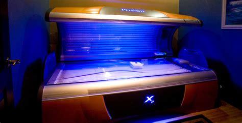 tanning bed 01 oregon color of
