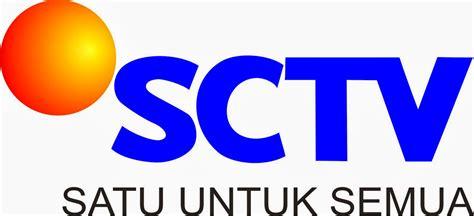 tutorial logo sctv logo sctv gambar logo