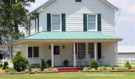 house plans with front porch columns