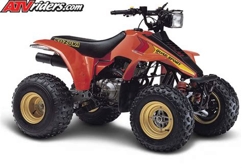 Suzuki Atv Manuals Suzuki 230 Quadrunner Service Manual Website Of Mofibirr