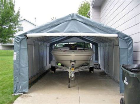bass boat garage ideas 31 best images about boat buildings shelters on