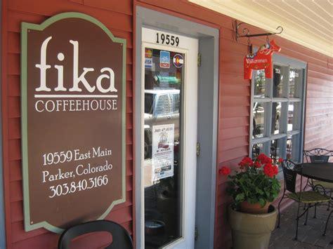 Fika Coffee House by Fika Coffee House