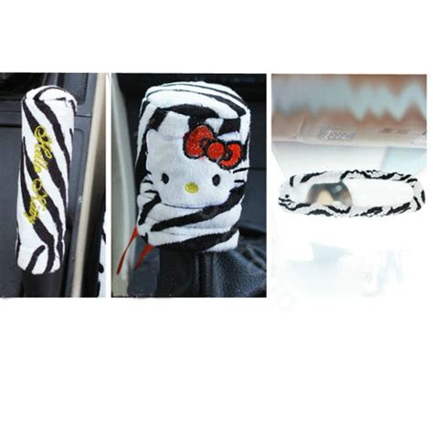 hello seat covers set buy wholesale hello zebra universal car seat covers