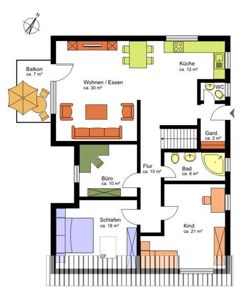Kinderzimmer Grundriss Beispiele by Immogrundriss De Verkaufsoptimierte Grundrisse Vom