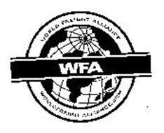 wfa world freight alliance worldfreightalliance trademark of pilot air freight corp serial