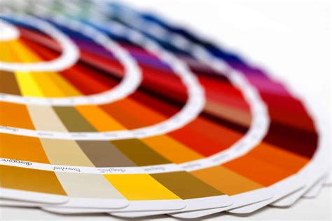 color matcher custom color matching premier building solutions