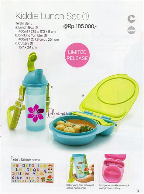 Tupperware Warna Hijau new katalog tupperware warna hijau katalog