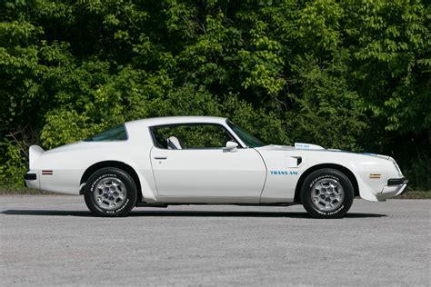 1975 Pontiac Trans Am by 1975 Pontiac Trans Am Fast Classic Cars