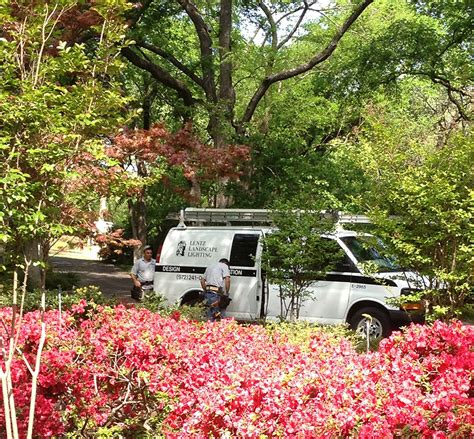 Landscape Lighting Repairs Landscape Lighting Maintenance