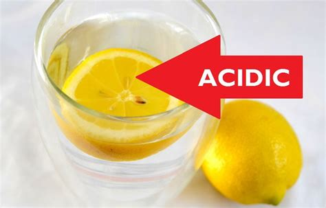 Lemon Detox Water Side Effects by Side Effects Of Much Lemon Water Stethnews