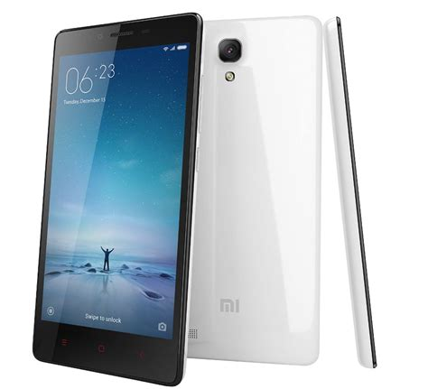Handphone Xiaomi Redmi Note Prime xiaomi redmi note prime price review specifications features pros cons