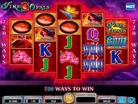play fire opals  slot igt casino slots