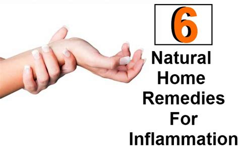 best medicine for inflammation top 6 home remedies for inflammation search home