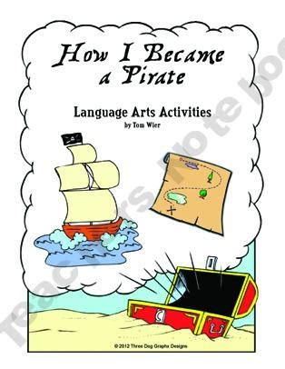 language arts themes exles 106 best images about my pirate classroom on pinterest