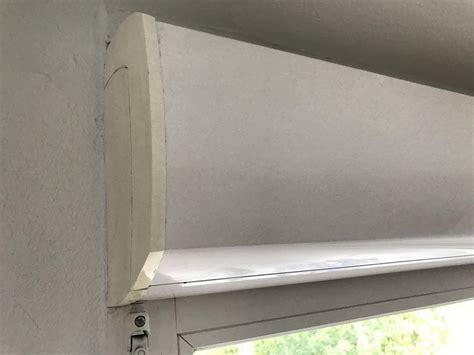 Comment Demonter Un Volet Roulant Electrique 4647 by D 233 Monter Caisson Volet Roulant