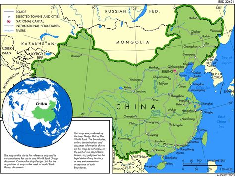 map china china maps printable maps of china for